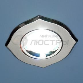 фото Точечный светильник 702A SN/N (сатин-никель/никель)