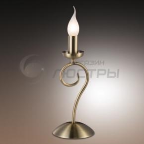 фото Настольная лампа  Sandia 1297/1T