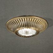 фото Точечный светильник 1078 bronzo