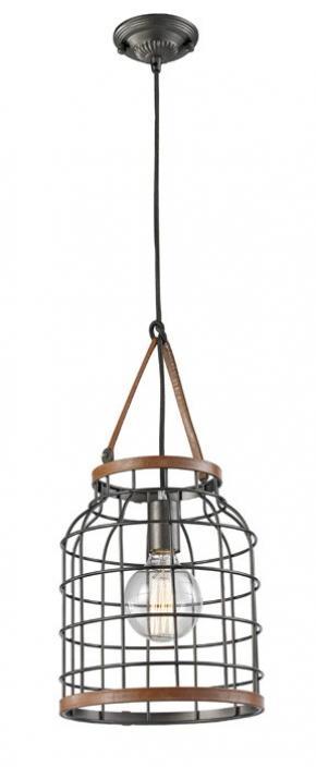 фото Светильник подвесной Netz 1580-1PC 1580-1PC