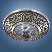 фото Точечный светильник Vintage 370003