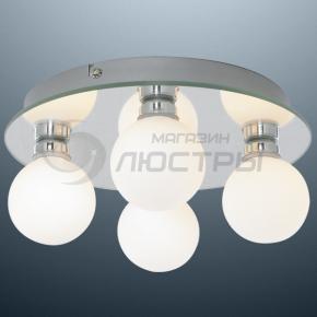 фото Светильник потолочный  Aqua A4444PL-4CC