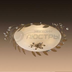 фото Светильник потолочный  Musa 1315/3C