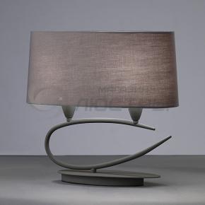 фото Интерьерная настольная лампа Lua _3683