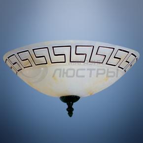 фото Светильник потолочный  Rustica 6889