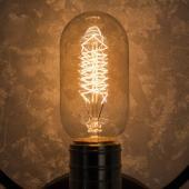 фото Лампа накаливания декоративная T4524C60