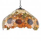 фото Светильник подвесной Sunflower A1218SP-2BG