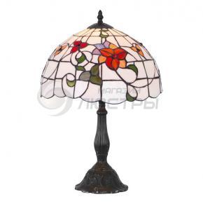 фото Настольная лампа Lily A1230LT-1BG