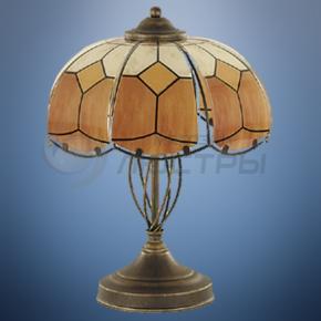 фото Настольная лампа Witraz 10658