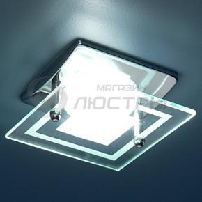 фото Точечный светильник R50D CH (хром)
