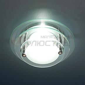 фото Точечный светильник S6101 CH (хром)