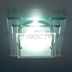 фото Точечный светильник S6102 CH (хром)