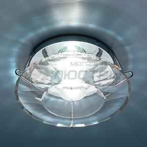 фото Точечный светильник S6306 WH (белый)