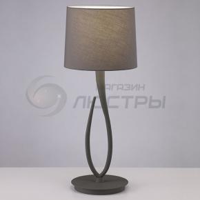 фото Интерьерная настольная лампа Lua _3688