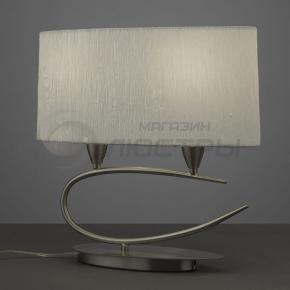 фото Интерьерная настольная лампа Lua _3703