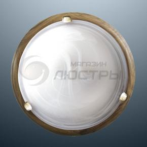 фото Светильник настенный Luna A3436AP-1GO