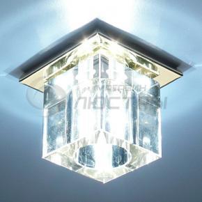 фото Точечный светильник SD8019 GD/WH (золото/белый)