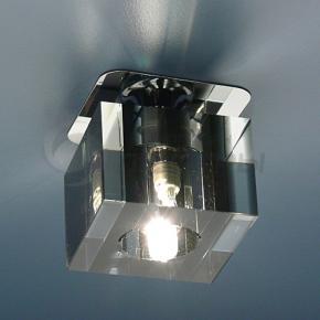 фото Точечный светильник 8024 BK (черный)