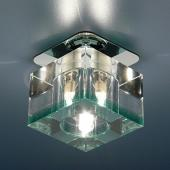 фото Точечный светильник 8031 GR (зеленый)