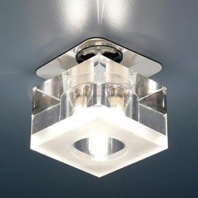 фото Точечный светильник SD8031 М/WH (матовый)