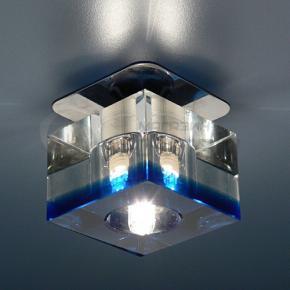 фото Точечный светильник Electrostandard SD8031 BL (синий)