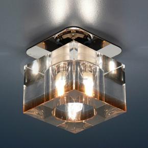 фото Точечный светильник 8031 T (янтарный)