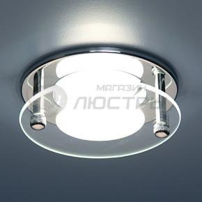 фото Точечный светильник 1787 R50 CH (хром)