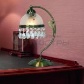 фото Настольная лампа Elegante 6682-1T