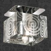 фото Светильник точечный Cubic 369515