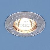 фото Светильник встраиваемый круглый Elektrostandart 7202
