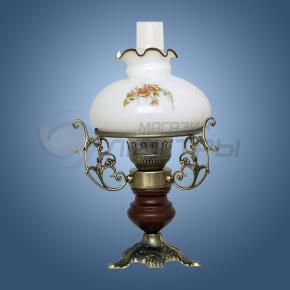 фото Настольная лампа 0603001/TS
