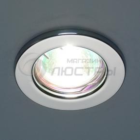 фото Точечный светильник 9210 CH (хром)