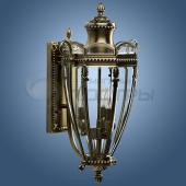 фото Уличный светильник настенный Мидос 802020903