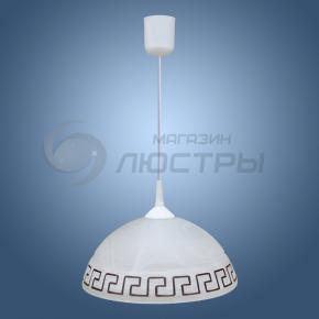 фото Светильник подвесной Cucina A6630SP-1WH