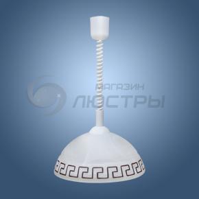 фото Светильник подвесной Cucina A6631SP-1WH