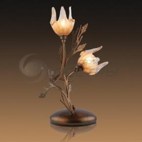 фото Настольная лампа  Asarum 1362/2T