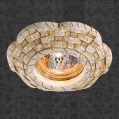 фото Светильник точечный Sandstone 369533