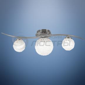 фото Светильник потолочный Balla 1581-3D
