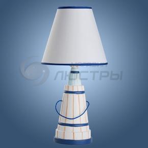 фото Настольная лампа Маяк 470031001