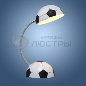 фото Настольная лампа Максисвет Детство 5-2321-1-BK+WH E14