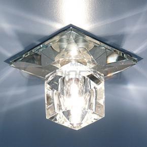 фото Точечный светильник SD8165 CH/WH (хром/белый)