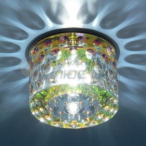 фото Точечный светильник 8142 Colorful (перламутр)