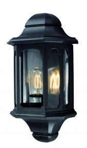 фото Уличный настенный светильник NADJA 100271