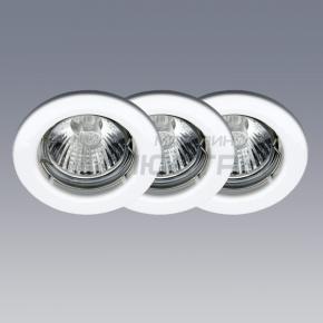 фото Точечные светильники. Комплект из 3-х шт. Classic G94504/05
