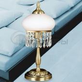 фото Настольная лампа Sicilia 9475-1T