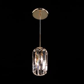 фото Подвесной светильник Citilux Синди Золото CL330112