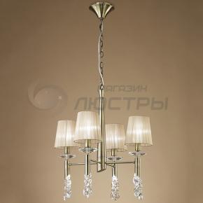 фото Люстра в стиле модерн Mantra Tiffany 3872
