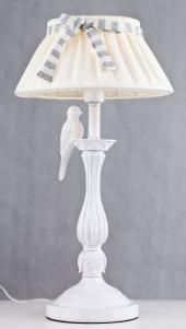 фото Настольная лампа Omnilux 775 Белый OML-77504-01