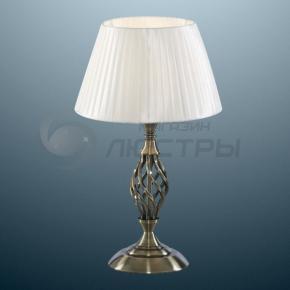 фото Настольная лампа Zanzibar A8390LT-1AB