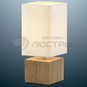 фото Настольная лампа  Woods A1012LT-1BR